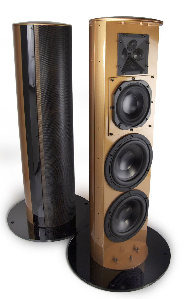 Designer Audio Distributors Of Speakers And Hi Fi Sound